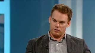"""Michael C. Hall On Being Dexter: """"Some Part Of Me Thinks That It Really Happened"""""""