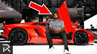 This Is How Kawhi Leonard Spends His Millions