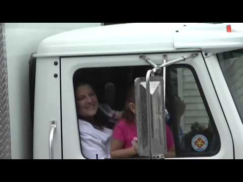 Mooers Labor Day Parade 9-5-11