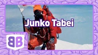 Junko Tabei // Brain Bites