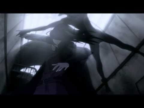 Ergo Proxy [Hatefuck-the bravery]