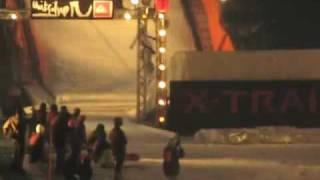 X-TRAIL2008決勝