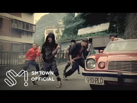 BoA 보아 'Eat You Up' MV Cha Ver.