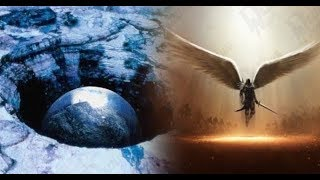 Fallen Angels From The Book of Enoch Were Imprisoned in Antarctica