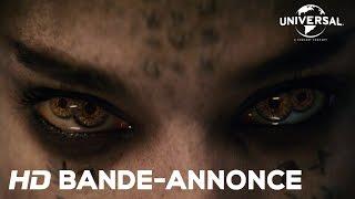 La momie :  bande-annonce VF