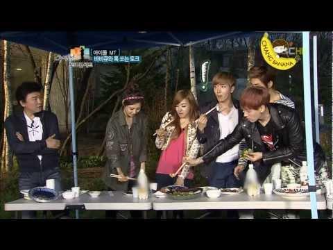 [Vietsub] 10.05.12 MBC JBJ's Talk Concert Show E21 ft. DBSK & SJ & SNSD [3/5]