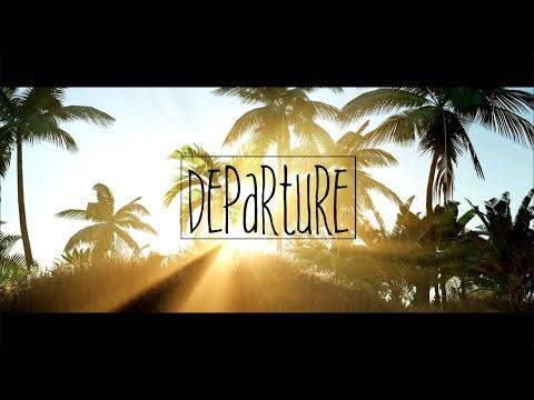 【旅に出たくなる曲】 Departure/AJ feat.TOSHIriends