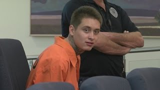 Albuquerque teen involved in drive-by murder sentenced