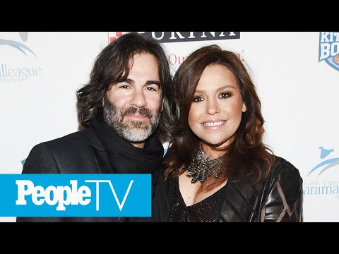 Rachael Ray, Her Husband John And Their Dog Are 'Safe' After Fire At Their New York Home | PeopleTV