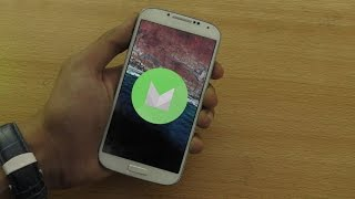 Install Nougat 7 1 1 on galaxy S4 i9500 (LineageOS 14 1) - Droid Life
