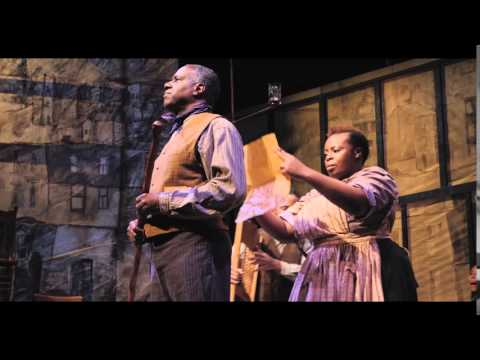 "August Wilson's ""Gem of the Ocean"" at Marin Theatre Company spot"