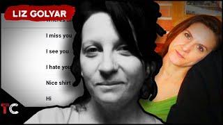 The Strange Case of Shanna Liz Golyar