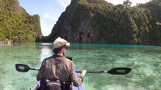 Misool Kayak Expedition