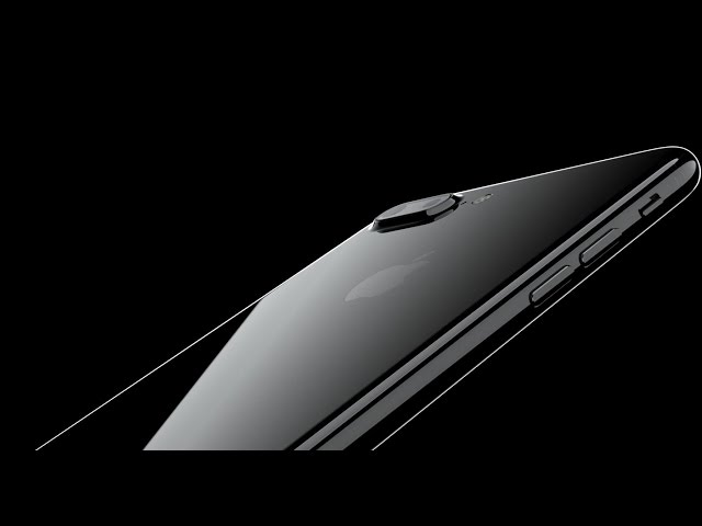 Belsimpel-productvideo voor de Apple iPhone 7