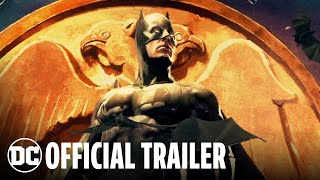Batman: The World - Official Trailer | DC