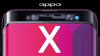 Video Oppo Find X cuBpaXfsz4k
