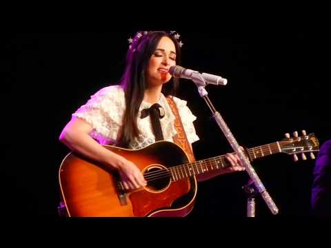 Love is a WIld Thing - Kacey Musgraves - Shrine Auditorium - Los Angeles CA - Aug 17 2017