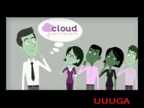 Uuuga IT Consulting IT Support Explaine IT Business