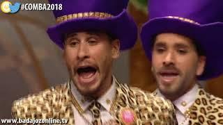 Yo No Salgo, preliminares de 2018