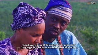 Igba Aje Latest Yoruba Movie 2018 Epic Drama Starring Lateef Adedimeji | Fathia Balogun