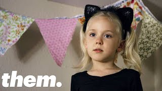 Kai Shappley: A Trans Girl Growing Up In Texas | Emmy Nominated Documentary | them.