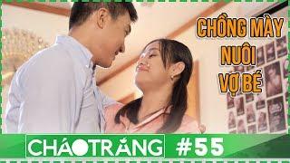Bí Mật Người Chồng | Phim Ngắn Cảm Động 2019 | ChaoTrang 55