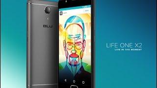 Video BLU Life One X2 cuVCxub2T7A