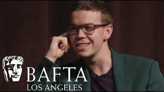 BAFTA Insights: Will Poulter