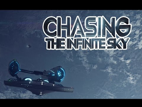 Chasing The Infinite Sky (2016 Star Trek-fanfilm)