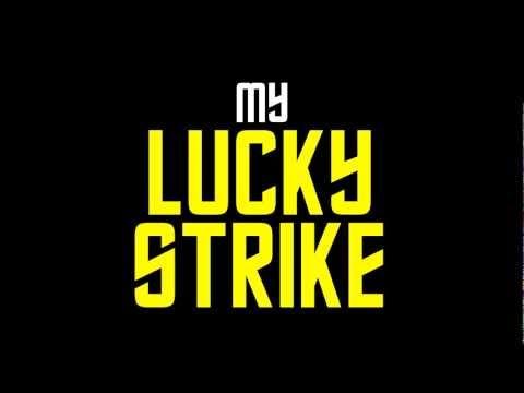 Maroon 5 - Lucky Strike Lyrics Video (Overexposed)