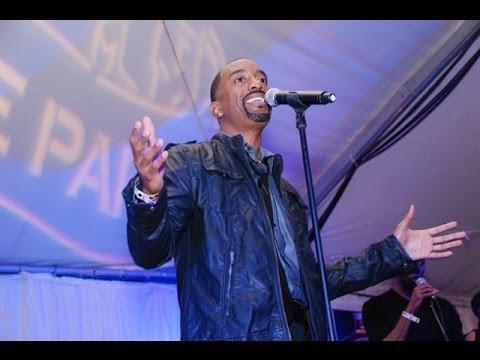 Winston Warrior Speaks Music