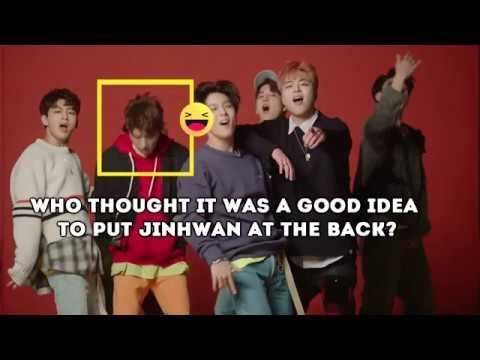 THINGS YOU DIDN'T NOTICE IN iKON'S LOVE SCENARIO (사랑을 했다) [MV]