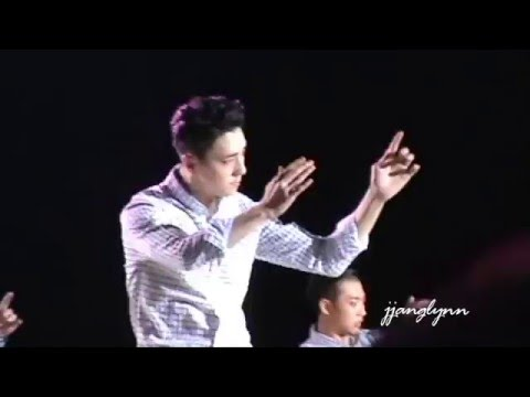 [Fancam] 150328 SM Dancer Kasper (Kim Tae Woo)@Music Bank in Hanoi