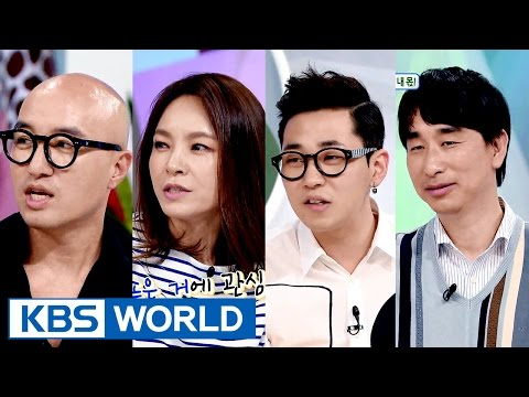 Hello Counselor - Hong Seokcheon, Pyo Jinin, Wax, DinDin [ENG/2016.05.23]