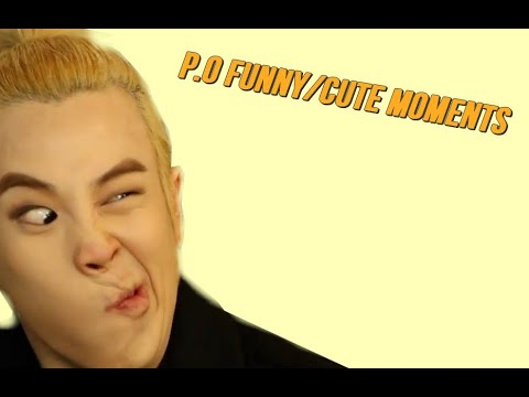 PYO JIHOON FUNNY/CUTE MOMENTS (Block B)