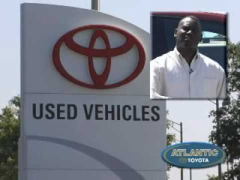 Atlantic Toyota in Lynn MA TV Commercial - Used Cars