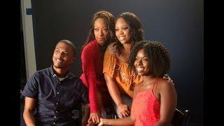 Bernie Mac Show Cast Reunion After 10 Years - CH News