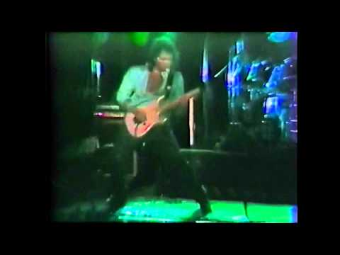 Arsen - Live - Snortin' Whiskey, Drinkin' Cocaine (Pat Travers Cover) 1987