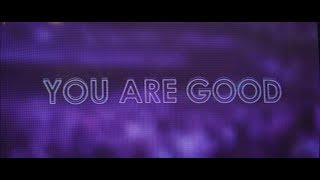 You are Good LIVE | CRC Music