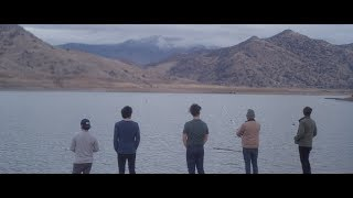 Mt. Joy - Silver Lining [Official Music Video]
