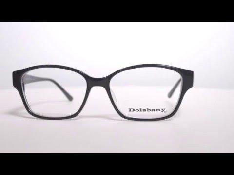 Dolabany Eyewear CANTARA by www.DolabanyEyewear.com