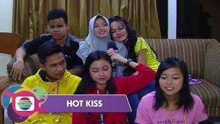 Peserta DA Asia 4 Mulai Memasuki Masa Karantina - Hot Kiss