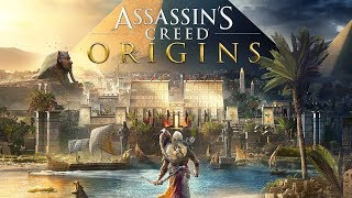 Legions of Blood | Assassin's Creed Origins (Original Game Soundtrack) | Sarah Schachner