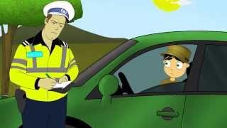 Ep.11: Cand te opreste politistu