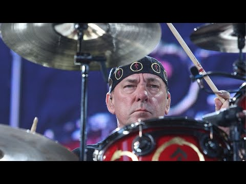 Rush Drummer Neil Peart's Death Was a Blood Sacrifice from His Record Label