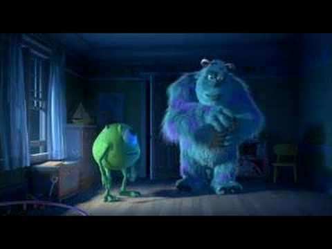 Monsters, Inc.'