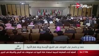 بين السطور: الشعب المصري يجهض مخططات التنظيم الدولي للإخوان لنشر ...