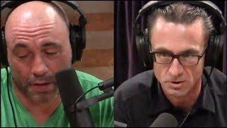 Chuck Palahniuk's Crazy Stories (Compilation) - Joe Rogan Experience