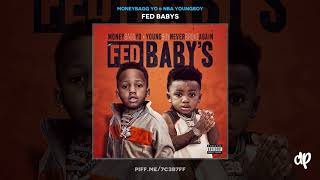 Moneybagg Yo & NBA Youngboy - Tampering With Evidence [Fed Babys]