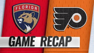 Giroux, Simmonds score twice as Flyers win in SO